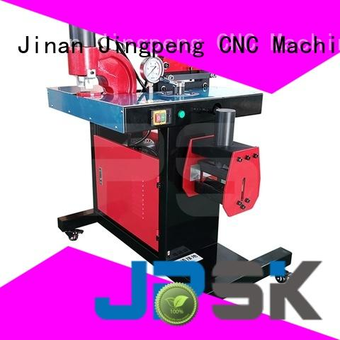 accurate hydraulic punching machine factory for bend the copper for aluminum busbars