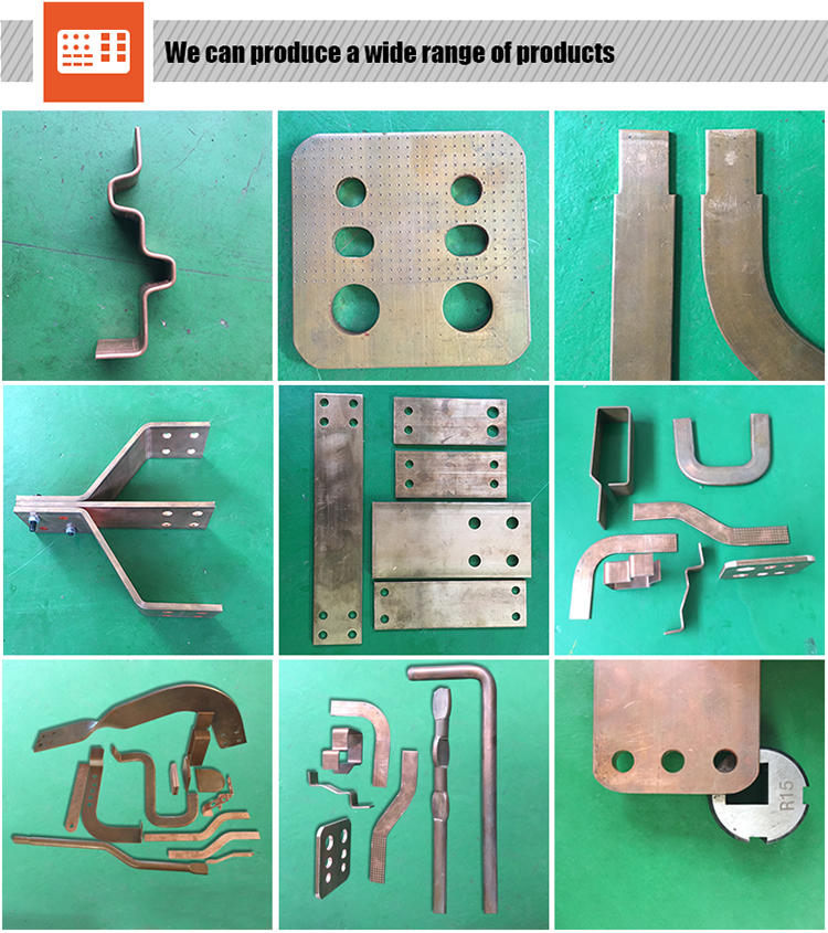 professional cutting and bending machine supplier for U-bending-3