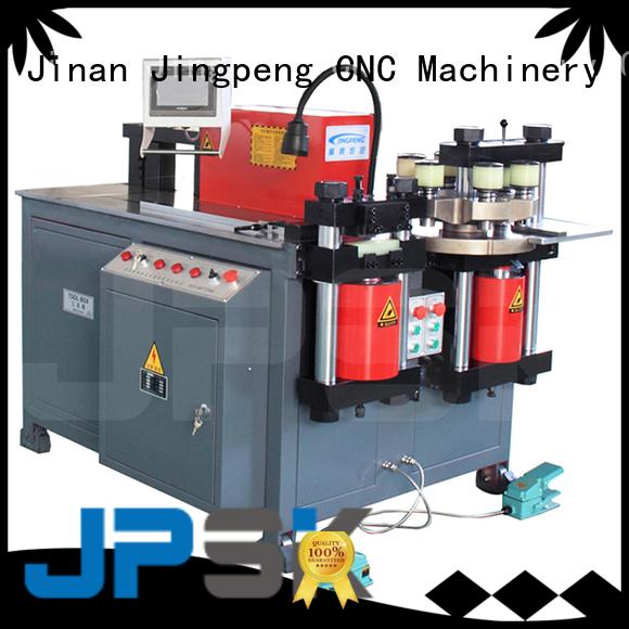 JPSK long lasting metal punching machine online for twisting