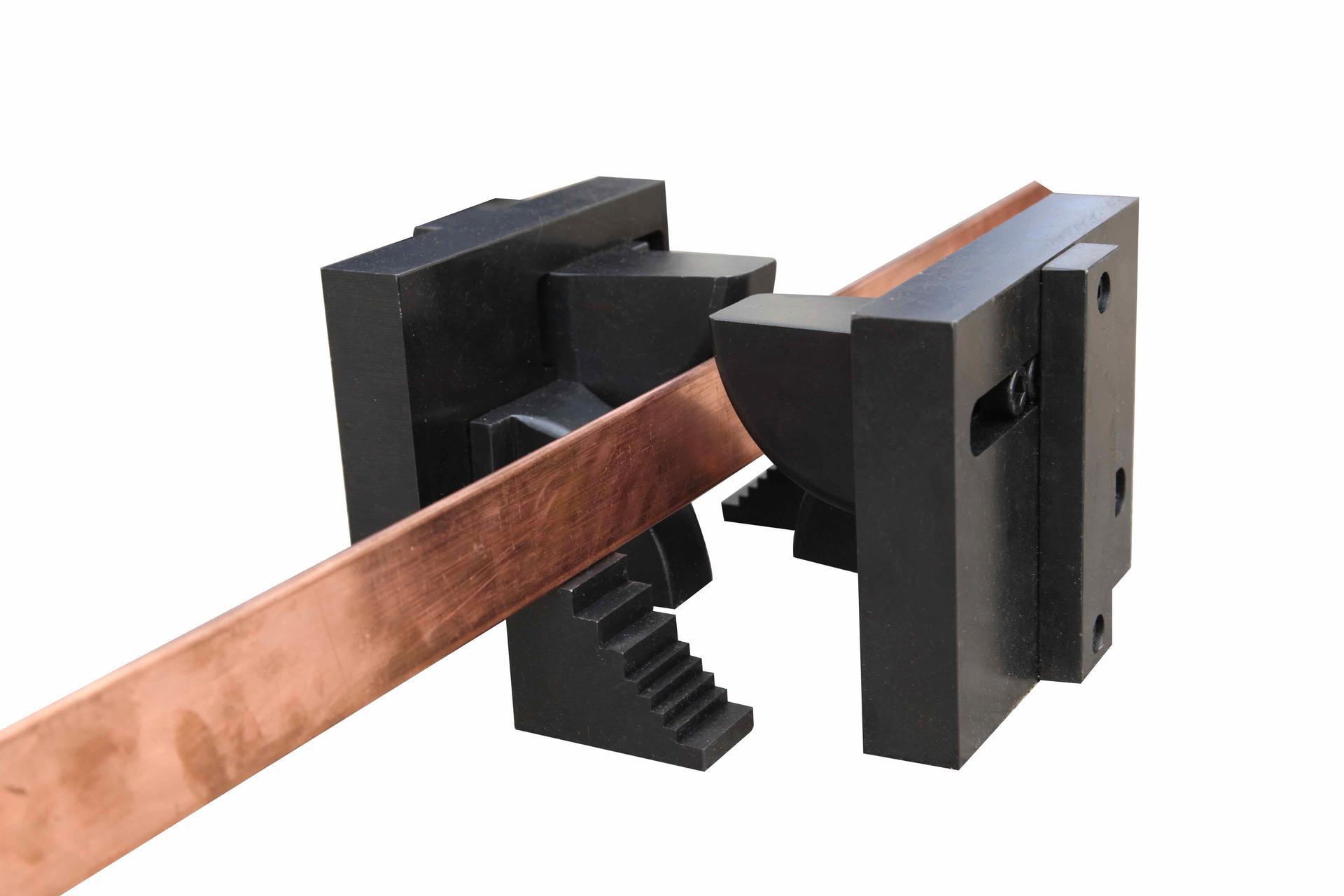 JPMX-503ESK hydraulic busbar bending cutting punching machine