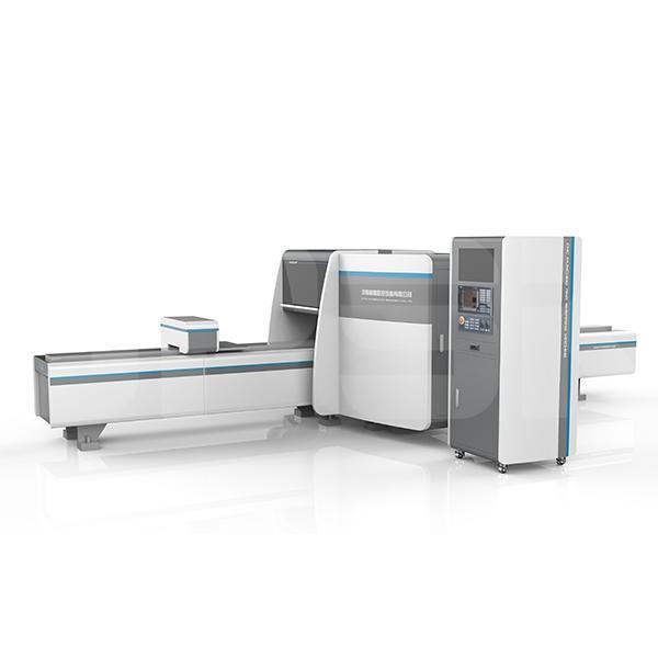 CNC-200E-6P CNC automatic shearing and punching machine