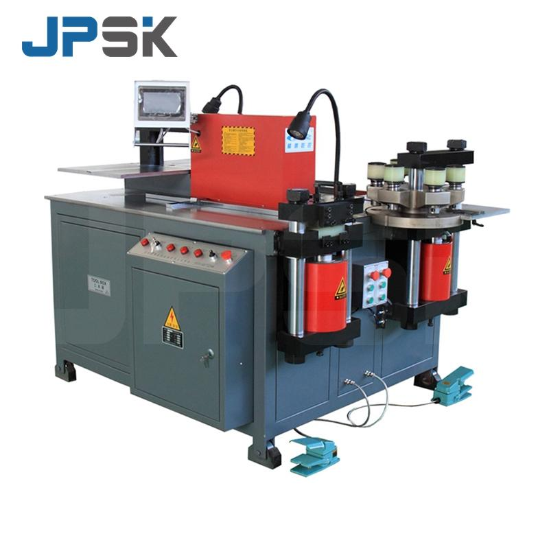 CNC busbar machine JPMX-503ESK