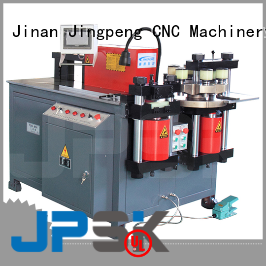 JPSK cutting and bending machine on sale for U-bending