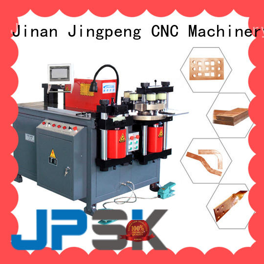 long lasting turret punching machine on sale for U-bending