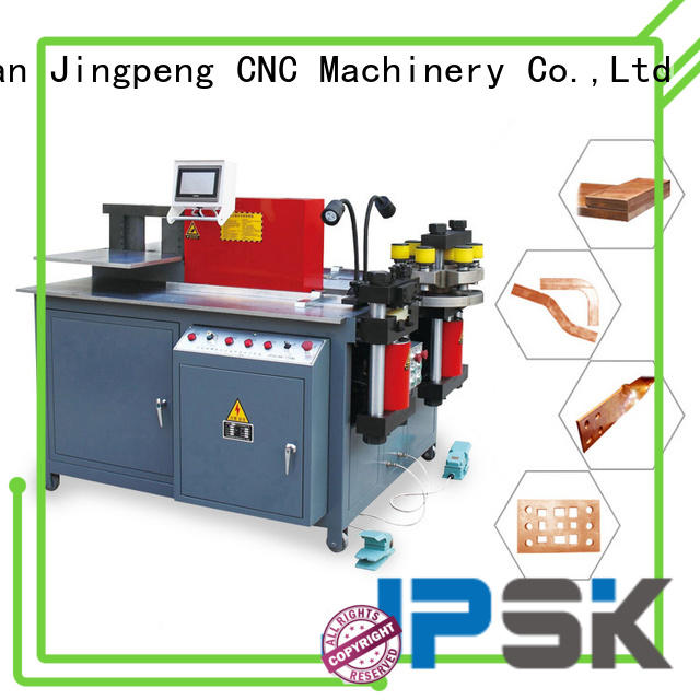 JPSK sheet metal punching machine promotion for flat pressing