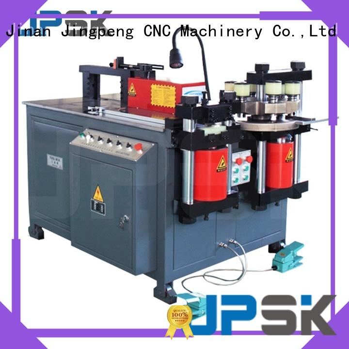 JPSK professional sheet metal punching machine online for twisting