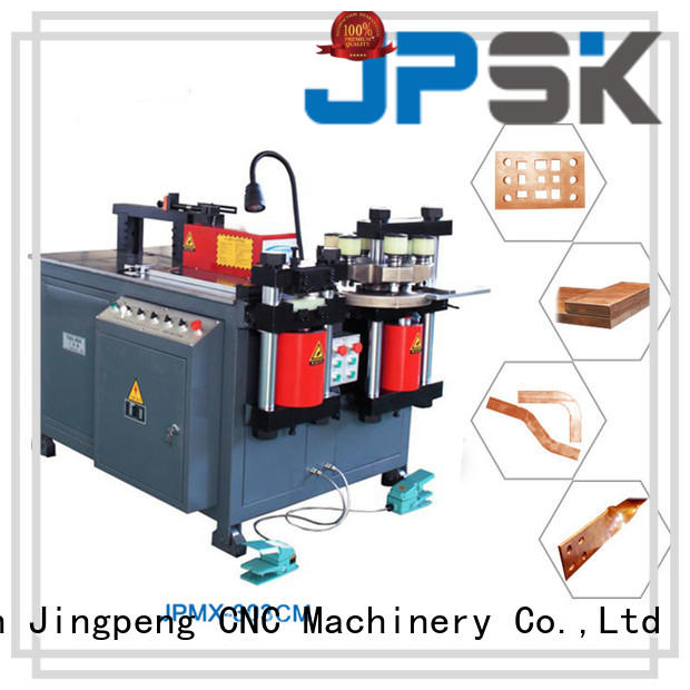 customized metal bending machine inquire now for for workshop for busbar processing plant
