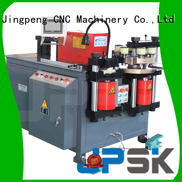 long lasting cutting and bending machine promotion for twisting