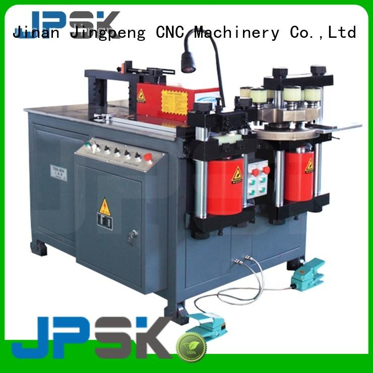 accurate cutting and bending machine online for U-bending