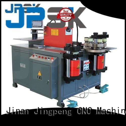 JPSK precise cnc sheet bending machine online for embossing