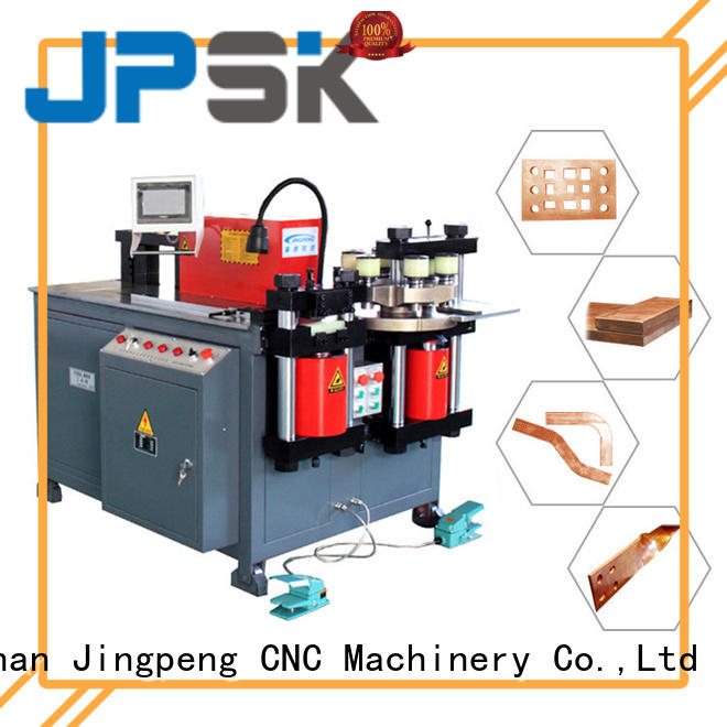 JPSK accurate sheet metal punching machine supplier for twisting