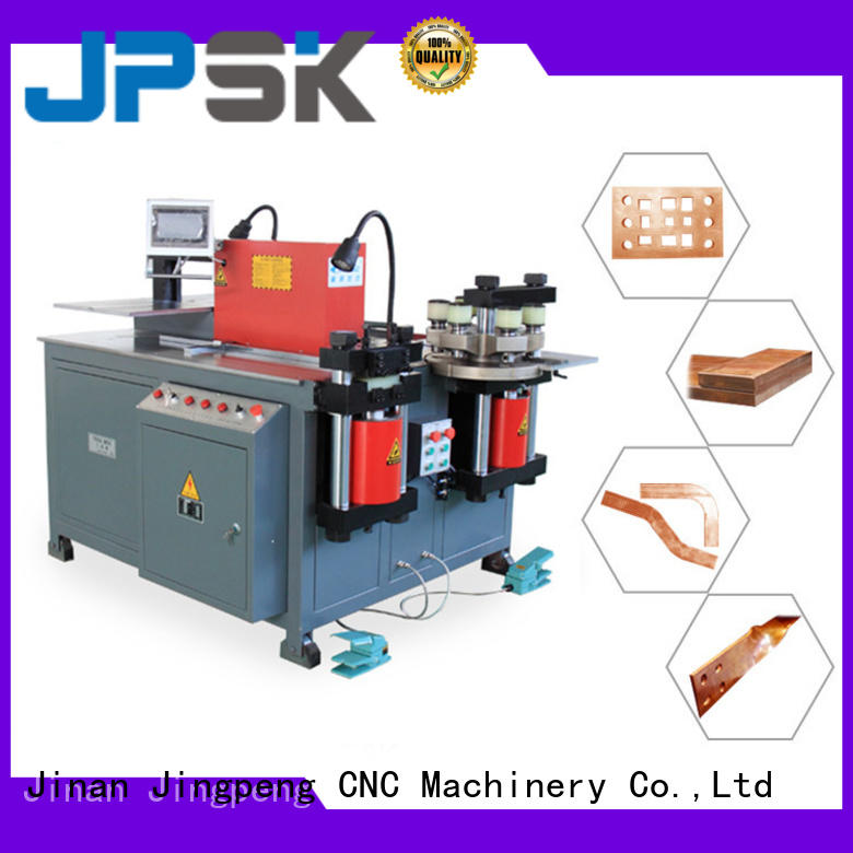 long lasting metal punching machine online for flat pressing