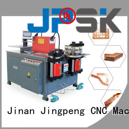 JPSK long lasting sheet metal punching machine promotion for U-bending