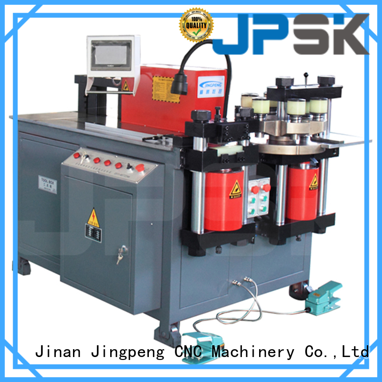 professional metal punching machine supplier for twisting