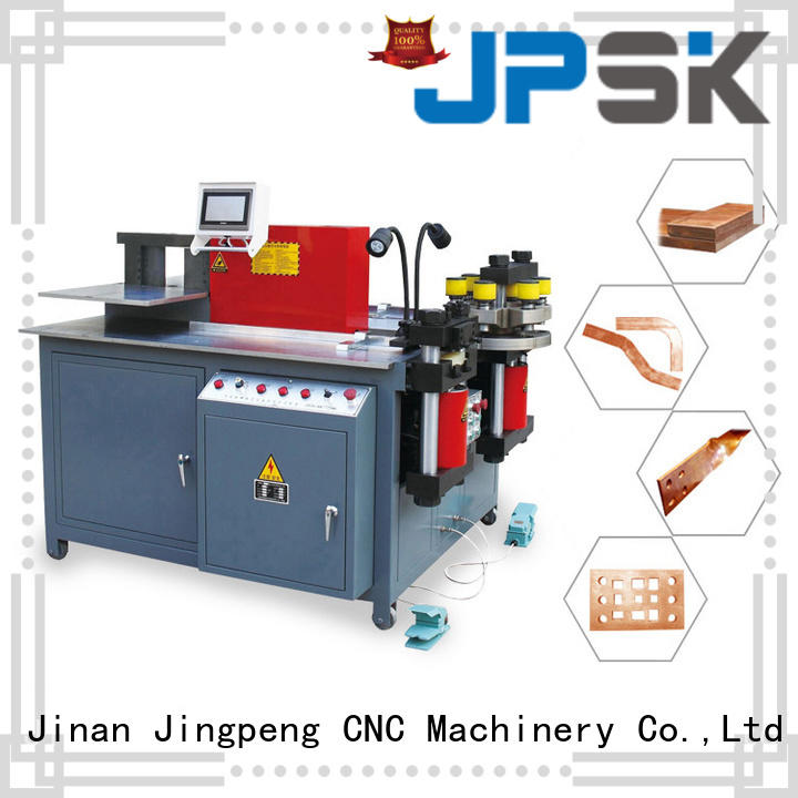 JPSK long lasting metal punching machine promotion for twisting
