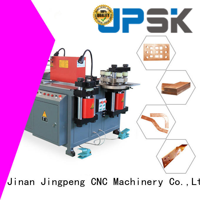 JPSK turret punching machine on sale for U-bending