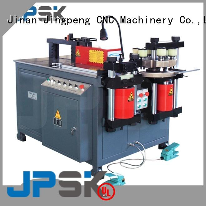 precise cutting and bending machine promotion for twisting