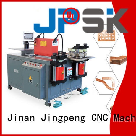 JPSK metal punching machine on sale for U-bending