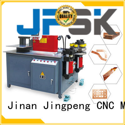 JPSK precise cnc sheet bending machine supplier for embossing