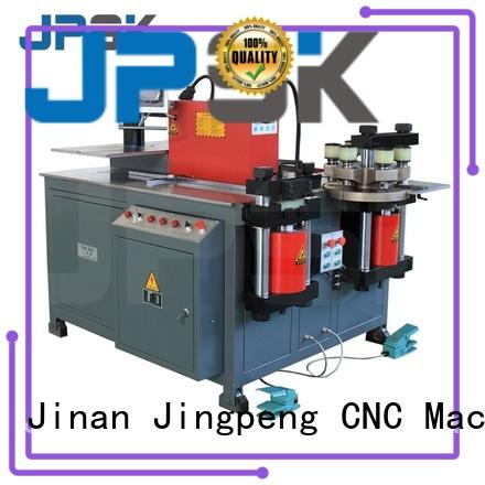 JPSK precise cnc sheet bending machine online for twisting