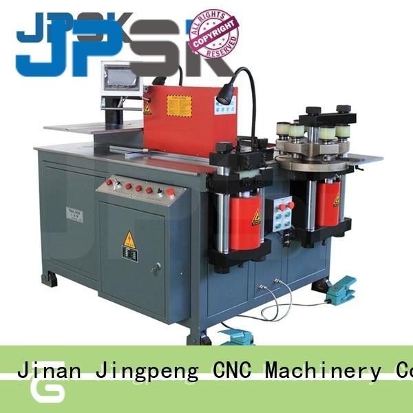 JPSK accurate sheet metal punching machine supplier for U-bending