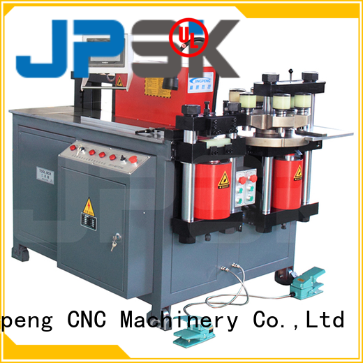 JPSK cnc sheet bending machine supplier for twisting