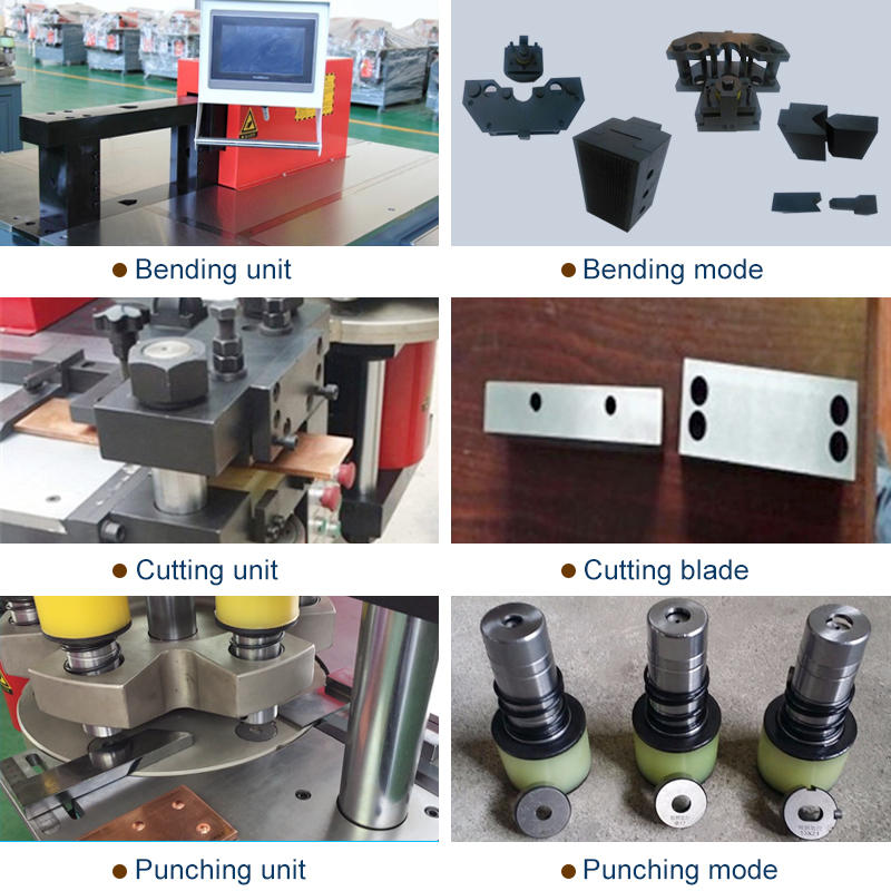 professional cutting and bending machine supplier for U-bending-2