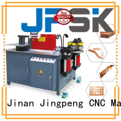 JPSK accurate cnc sheet bending machine on sale for U-bending
