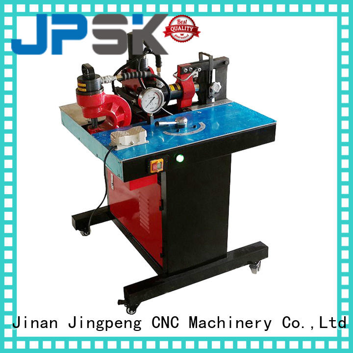 long lasting metal bending machine with good price for bend the copper for aluminum busbars