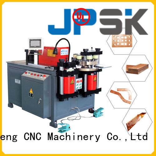 JPSK cutting and bending machine on sale for embossing