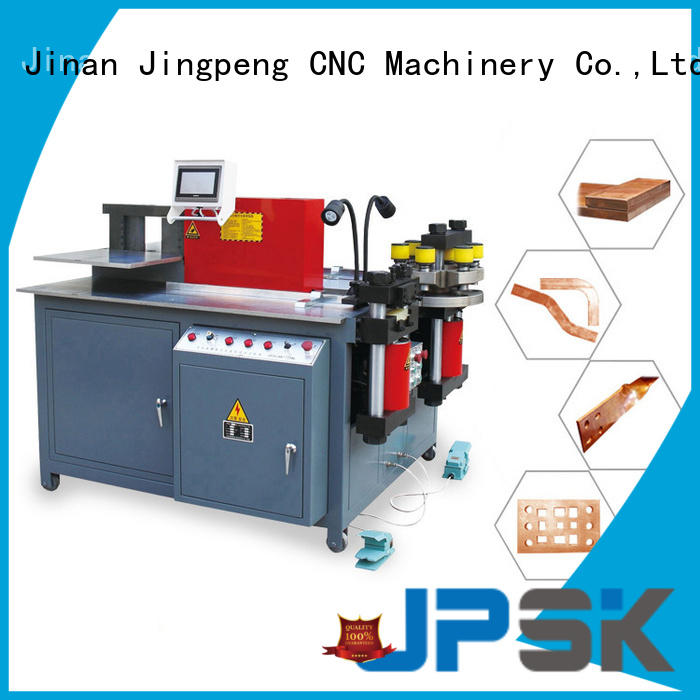 JPSK precise cnc sheet bending machine on sale for U-bending