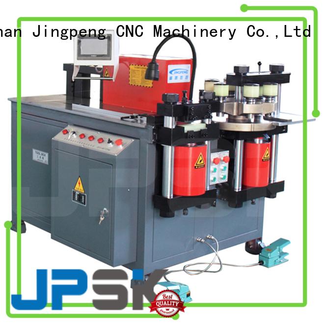 JPSK metal punching machine supplier for twisting