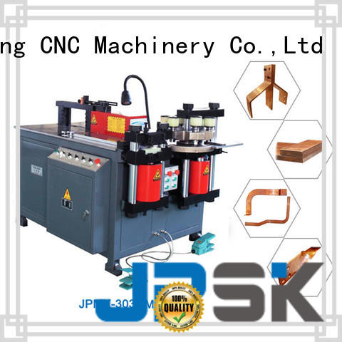 JPSK long lasting metal fabrication equipment design for for workshop for busbar processing plant