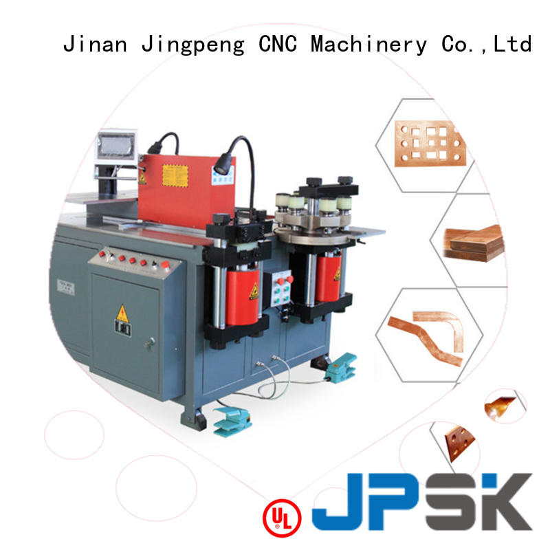 JPSK professional sheet metal punching machine online for embossing