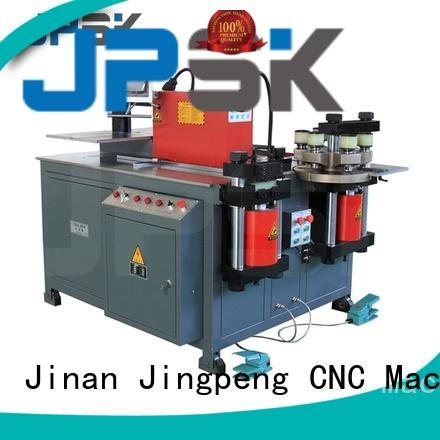 JPSK sheet metal punching machine on sale for U-bending