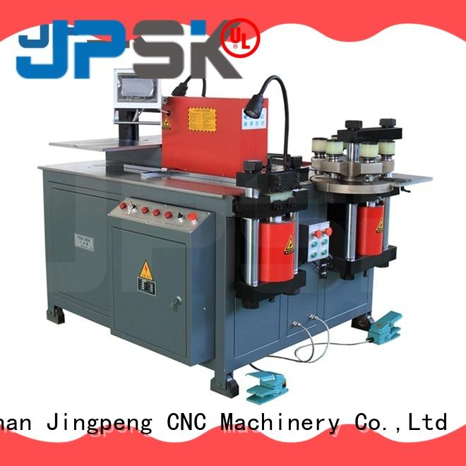 professional cutting and bending machine promotion for U-bending
