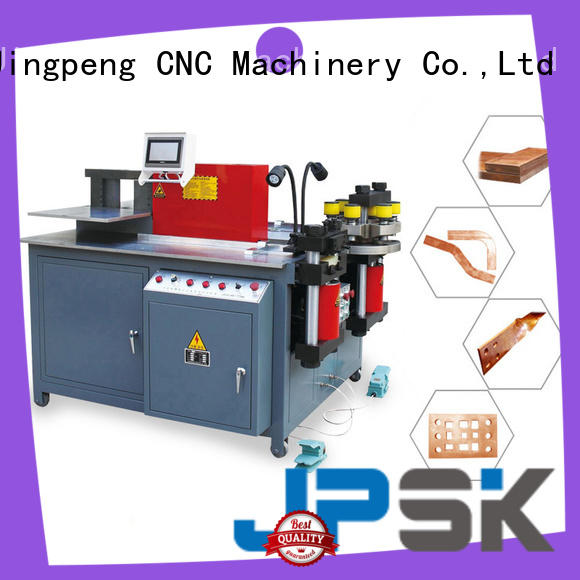 JPSK cnc sheet bending machine on sale for embossing