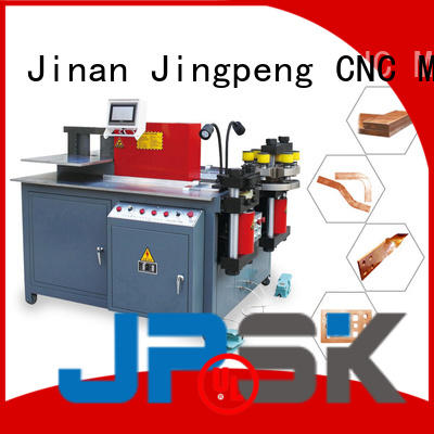JPSK turret punching machine promotion for flat pressing