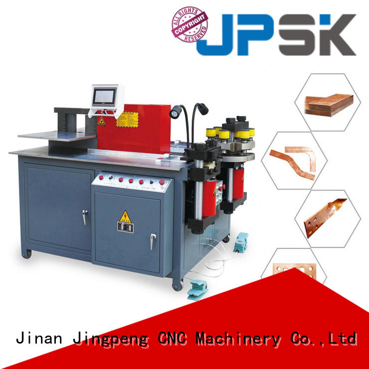 long lasting cutting bending machine supplier for twisting
