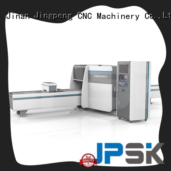 JPSK copper cutting machine for factory