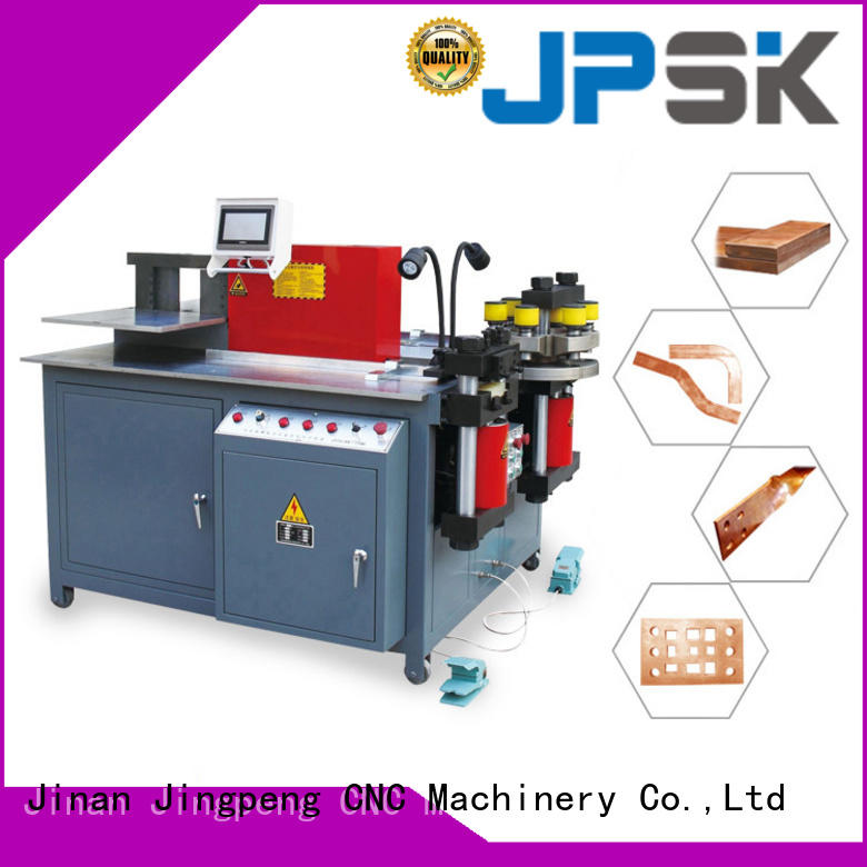 accurate turret punching machine supplier for flat pressing