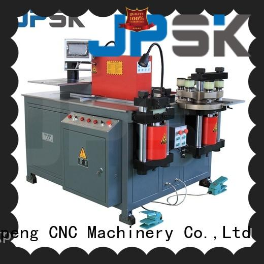 professional sheet metal punching machine on sale for U-bending