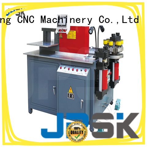JPSK sheet metal punching machine on sale for twisting