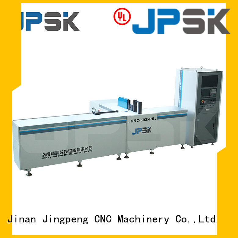 JPSK automatic busbar bender promotion for bending copper