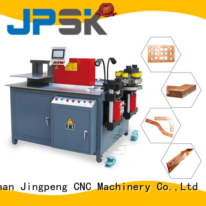 accurate turret punching machine online for U-bending