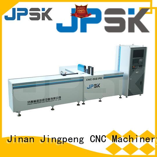 JPSK aluminum bending machine promotion for box substation
