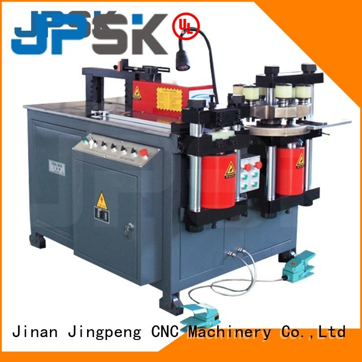 professional Non-CNC busbar bending punching cutting machine wholesale for workshop