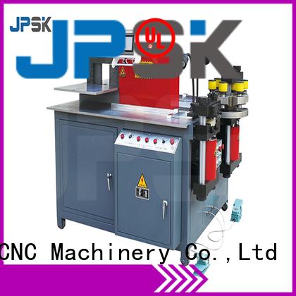 JPSK cnc sheet bending machine online for twisting
