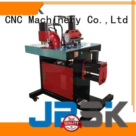 high quality hydraulic punching machine inquire now for for workshop for busbar processing plant