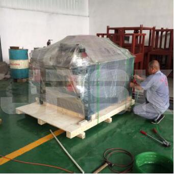 CNC hydraulic busbar cutting punching bending machine